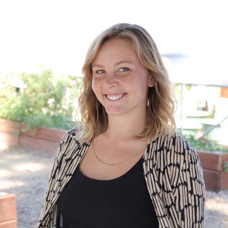Adriana Swain
