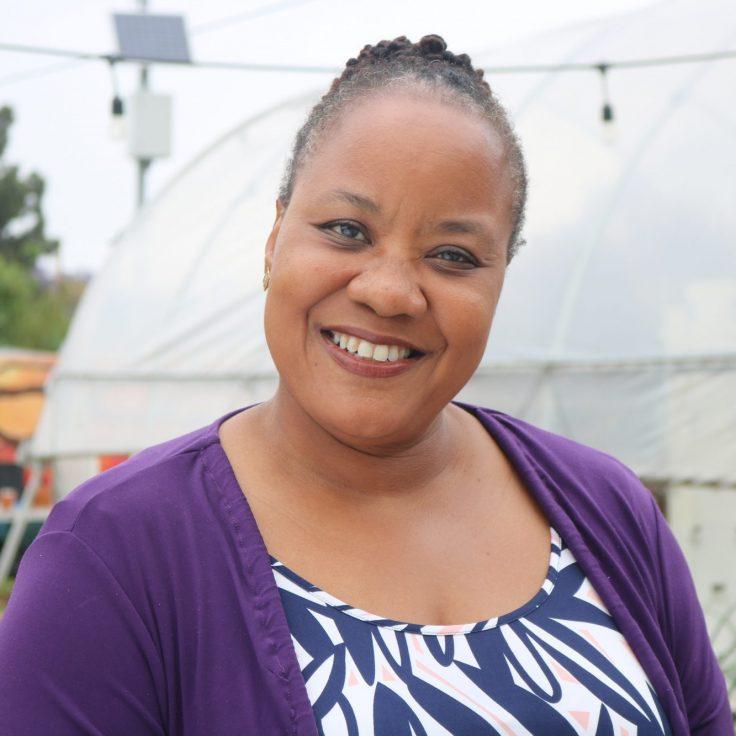 Angela Johnson Peters