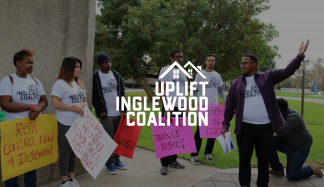 Uplift Inglewood Coalition