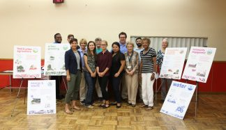 Healthy & Sustainable Inglewood Collaborative