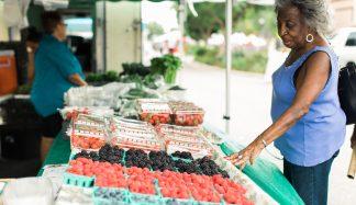 Inglewood Certified Farmers' Market