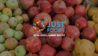 Just Foods: Fresh Produce