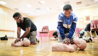 Urban Health Fellowship