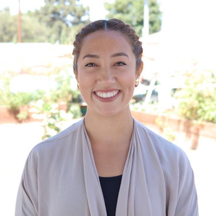Melissa Echeverry