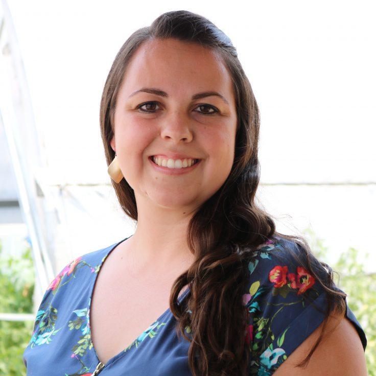 Natalia Zafferano