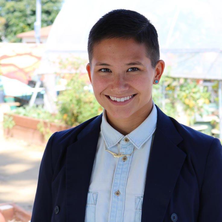 Sarah Chang, M.S./M.P.H.